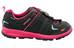 VAUDE Leeway Ceplex II - Chaussures Enfant - gris/vert